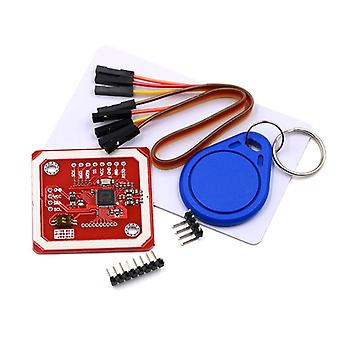Pn532 Nfc Rfid Wireless Modul V3 User Kits Reader Writer Card für Arduino