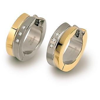 Boccia Titanium 0511-04 Ladies Earrings
