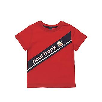 Alouette Boys' T-Shirt With Print