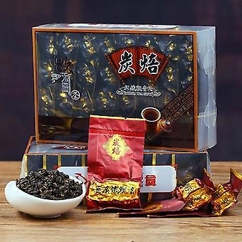 Chá de alto grau de carbono assado tiekuanyin oolong