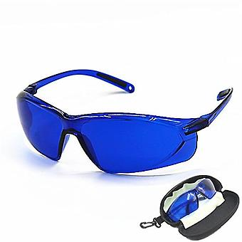 Golf Finding Glasses, Ball Finder, Professional Lenses, Sports Sunglasses, Fit