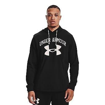 Under Armour Rival Terry Big Logo Hoodie - SS21