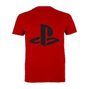 Playstation Boys Player T-Shirt
