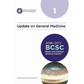 20162017 Curso de Ciencias Básicas y Clínicas BCSC Complete Print Set