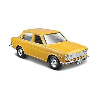 Datsun 510 (1971) Diecast Model voiture