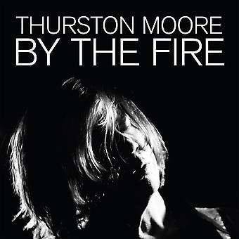 Thurston Moore - Ved Ildvinylen