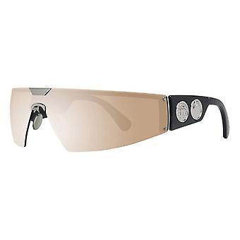 Men's Sunglasses Roberto Cavalli RC1120-14316C Brown Silver (Ø 99 mm)