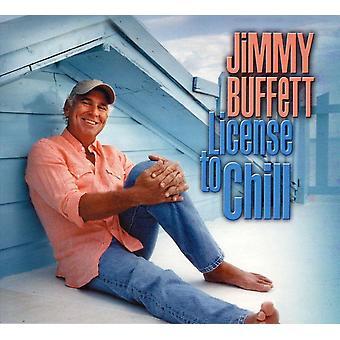 Jimmy Buffett - Licens till Chill Vinyl