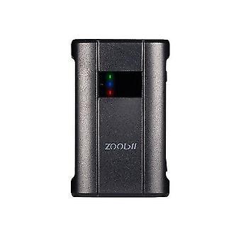 ZOOBII A6s 6000mAH Overspeed Alarm Waterpoof Car GPS Tracker