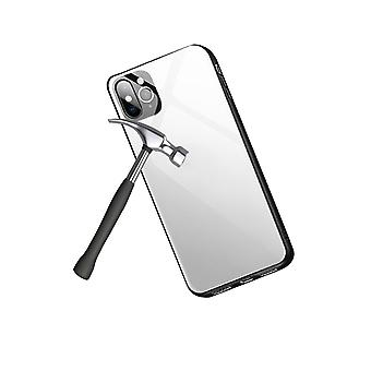 Iphone 11 Shockproof Glass  Case