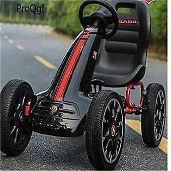 Eva Wheel Go Kart voor gold play ground
