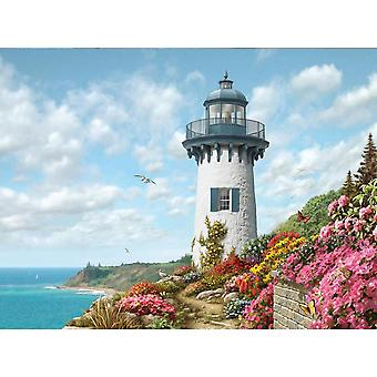 1000 Piece Jigsaw Puzzle For Adults-educational Toy Fun Family Game