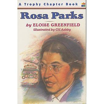 Rosa Parks by Greenfield