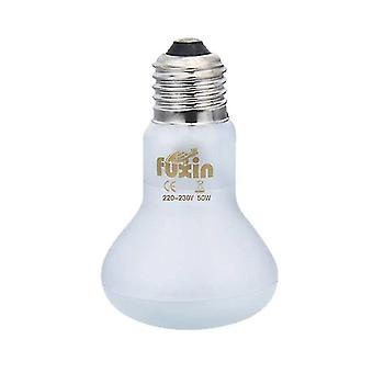 الزواحف البرمائية الموائل التدفئة الإضاءة مصغرة مصباح التدفئة الحيوانات الأليفة e27 الأشعة فوق البنفسجية ليلا البرمائيات مصباح ثعبان مصباح الحرارة لمبة