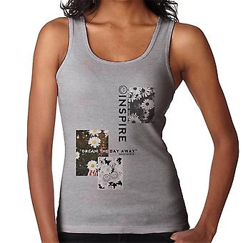 Smiley World Dream The Day Away Women's Vest