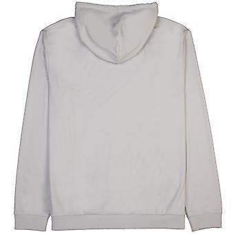 Mischief hoodie silver