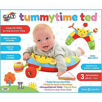 Tummytime Ted Kussen Eerste Jaren Speelgoed