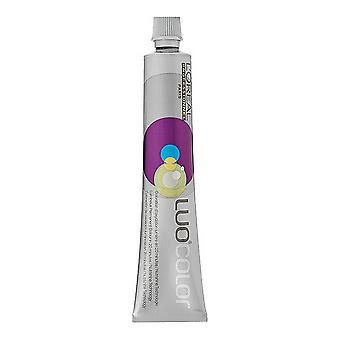 Pysyvä väri LUO Väri L'Oreal Professionnel Paris Nº 6.07 (50 ml)