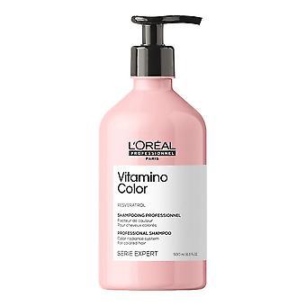 Shampooing Expert Vitamino Color L'Oréal Professionnel Paris (500 ml)