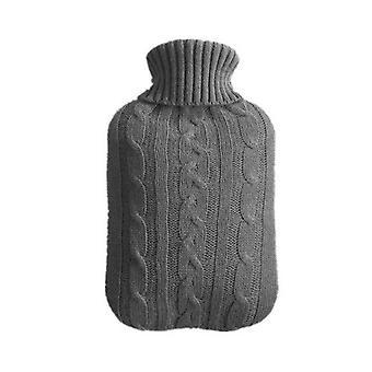 2000 ml varmt skydd av värmeskydd Vattenflaska täcker avtagbarBottle-påse|