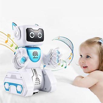Fernbedienung Intelligenter Roboter Touch Sensing Action Figur RC Roboter Spielzeug Geschenk