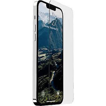 Protector de pantalla Urban Armor Gear Tempered Glass Glass Compatible con (teléfono móvil): iPhone 13 Pro Max 1 pc(s)