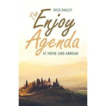 The Enjoy Agenda