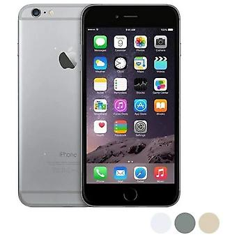 "Smartphone Apple Iphone 6 4,7"" 1 GB RAM 16 GB Silver (Odnowiony A+)"
