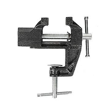 Universal Rotating Simple Mini Vise