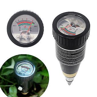 Garten Pflanze Boden Ph Meter Tester Hygrometer Feuchtigkeit