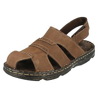 Mens Moza-X Closed-Toe Sandals B-208394