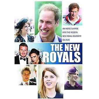 Nye Royals [DVD] USA importere