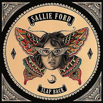 Sallie Ford - Slap Back [CD] USA import