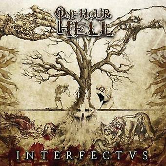 One Hour Hell - Interfectus [CD] USA import