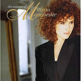 Melissa Manchester - Melissa Manchester ydin [CD] USA tuonti