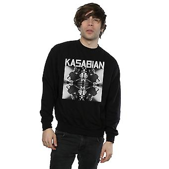 Kasabian Men's Solo Reflect Sweatshirt