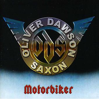 Oliver Dawson Saxon - motorrijder [CD] USA import