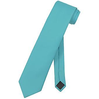 Vesuvio Napoli kravatti vankka tavallista PIDEMMÄT miesten niskaasi solmio