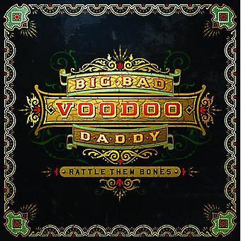 Big Bad Voodoo Daddy - Rattle Them Bones [Vinyl] USA import