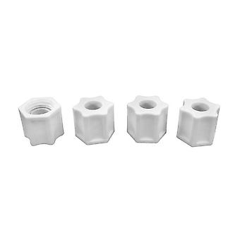 Hayward CLX220HAPAK4 Compression Nut - Pack of 4