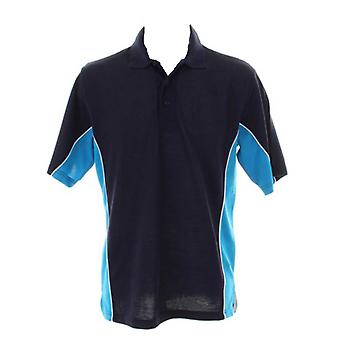 GameGear Mens Track Polo Shirt