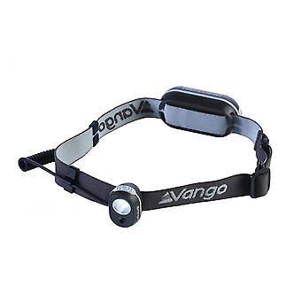 Vango Photon Headtorch Comfortable Lighting Equipment for Camping
