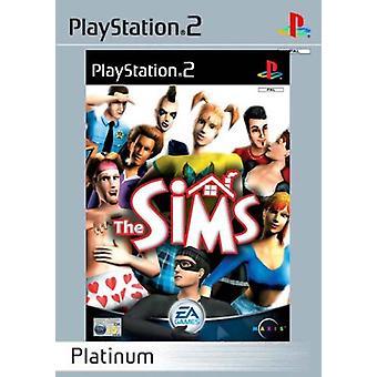 The Sims Platinum - New