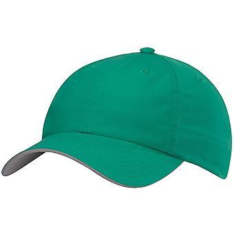 أديداس الرجال أداء Climacool الحماية من الأشعة فوق البنفسجية استرخاء قبعة البيسبول