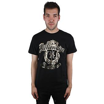 "Billionaire ""Print"" MTK1469 0294 T-Shirt"