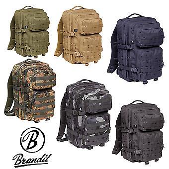 Brandit Us Cooper backpack wholesale