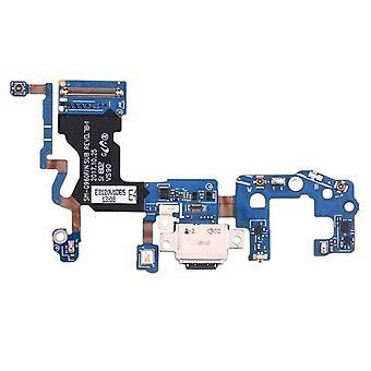 For Samsung Galaxy S9 G960F repair charging socket microphone jack Flex new module