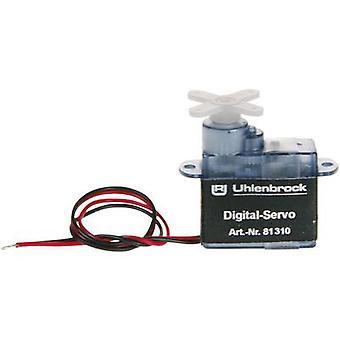 Digital servo Uhlenbrock 81310