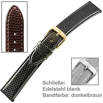 Ladies watch strap 18 mm
