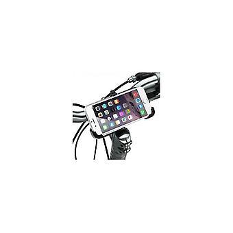 MW Fiets Mount Zwart voor Apple iPhone 6